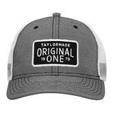 Alternate View 4 of Lifestyle Original One Trucker Hat