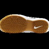 Alternate View 9 of Air Zoom Prestige Women's Tennis Shoe - White/Yellow