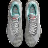 Alternate View 2 of Air Zoom Vapor Cage 4 Men's Hard Court Tennis Shoe - Silver