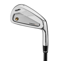 TR20 P Iron Set w/ Graphite Shafts