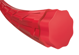 Babolat RPM Blast Rough 16 Gauge String - Red