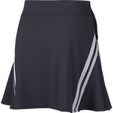 "Alternate View 1 of Dri-FIT UV 17"" Tipped Golf Skort"