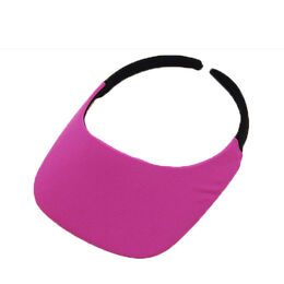 No Headache Headwear Original Sun Visor -Assorted Colors