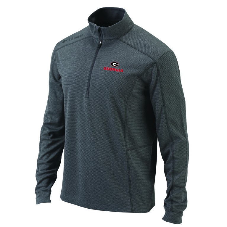 Columbia Georgia Shotgun Golf 1/4 Zip