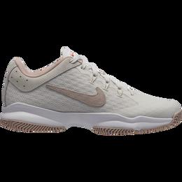 Nike Air Zoom Ultra Women's Tennis Shoe - Beige