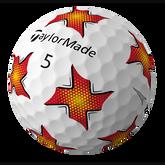 Alternate View 2 of TP5 Pix Golf Balls