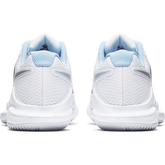 Alternate View 6 of Air Zoom Vapor X Women's Tennis Shoe - White/Blue