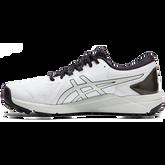 Alternate View 1 of GEL-COURSE GLIDE Men's Golf Shoe - White/Silver