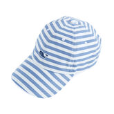 Vineyard Vines All Over Striped Hat