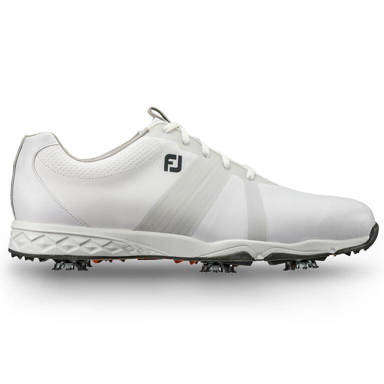 FootJoy Energize Men's Golf Shoe - White (Previous Season Style)