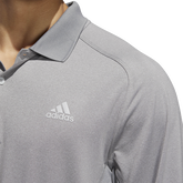 Alternate View 4 of Ultimate Climacool Long Sleeve Solid Polo Shirt
