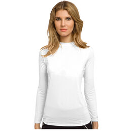 Sunsense-Long Sleeve Turtleneck