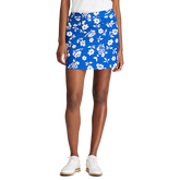 Alternate View 1 of Royal Daisy Stretch Golf Skort