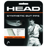 Head Synthetic Gut PPS 17G - White