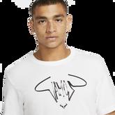 Alternate View 1 of NikeCourt Dri-FIT Rafa Men's Tennis T-Shirt
