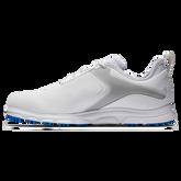 Alternate View 1 of Superlites XP Men's Golf Shoe - White/Grey