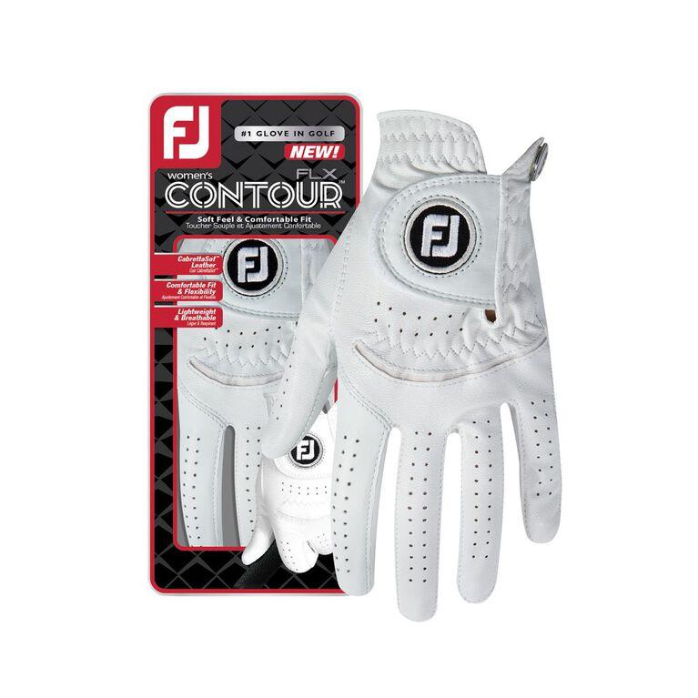 FootJoy Women's Contour FLX Glove