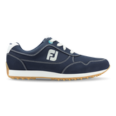 FootJoy Sport Retro Women's Golf Shoe - Navy
