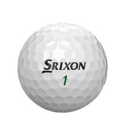 Soft Feel Golf Balls - Personalized