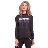 Sunsense Fear No Art Sweatshirt