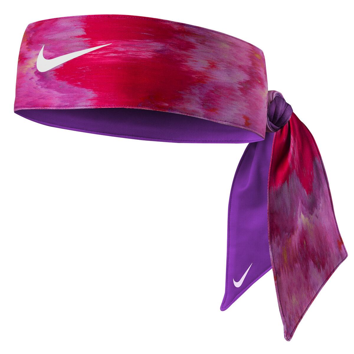 Images. Nike Printed Dri-FIT Head Tie ... 16bfe26b734