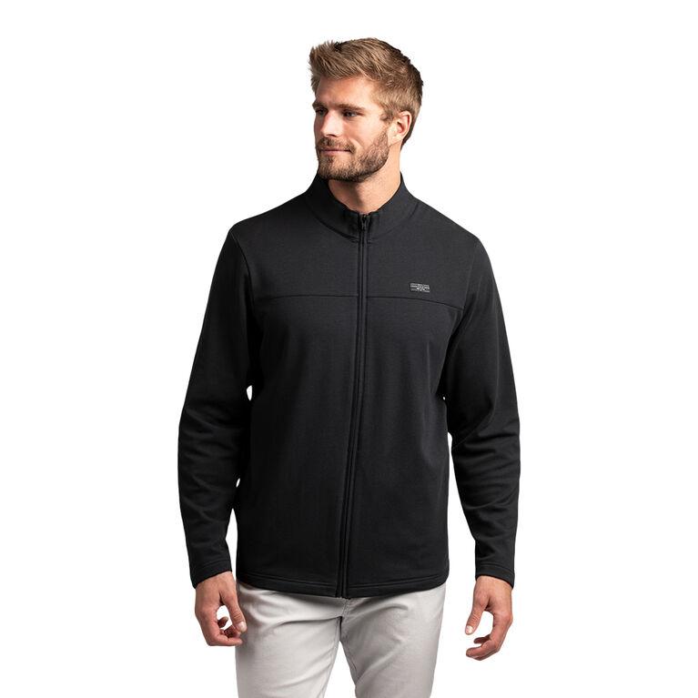 Cash Out Full Zip Fleece Jacket