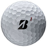 Alternate View 1 of TOUR B RX Golf Balls - Personalized