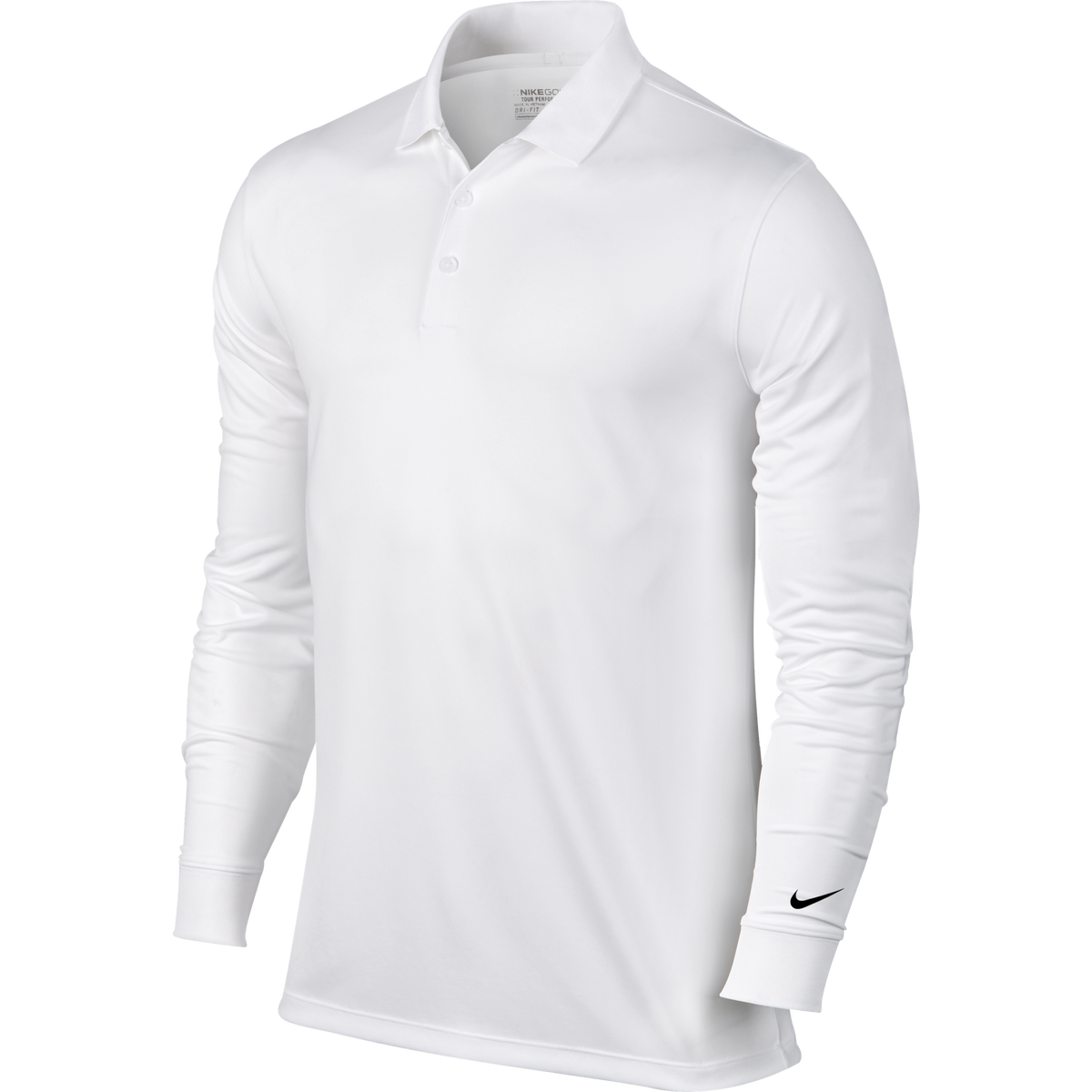 977909bc Nike Long Sleeve Polo | PGA TOUR Superstore