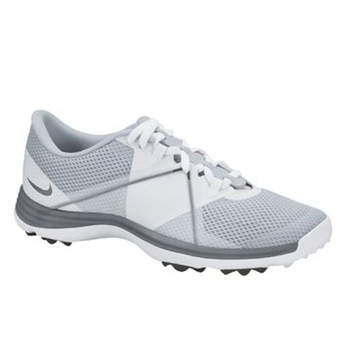 new arrival 1013e afd47 Nike Lunar Summer Lite Women  39 s Golf Shoe Zoom Image