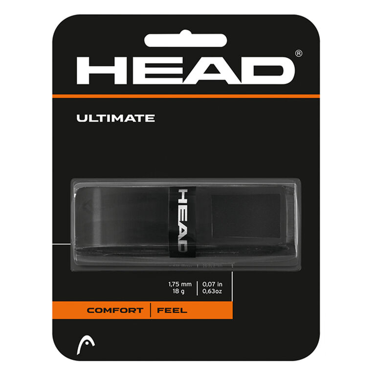Head Ultimate Grip