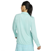 Alternate View 3 of Dri-FIT Women's Long-Sleeve Golf Shirt