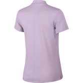 Alternate View 1 of Dri-FIT Short Sleeve Zipper Placket Polo