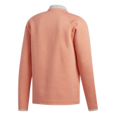 Alternate View 8 of Long Sleeve Quarter Zip Blade Collar Sweater