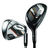 MAVRIK Max-W Lite Combo Set w/ Graphite Shafts