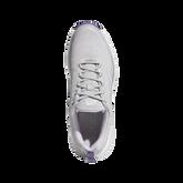 Alternate View 5 of Response Bounce 2.0 SL Women's Golf Shoe - White/Purple