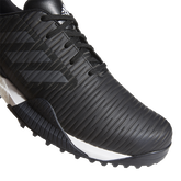 Alternate View 5 of CODECHAOS SPORT Men's Golf Shoe - Black/Grey