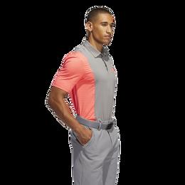 Ultimate365 Blocked Print Polo Shirt