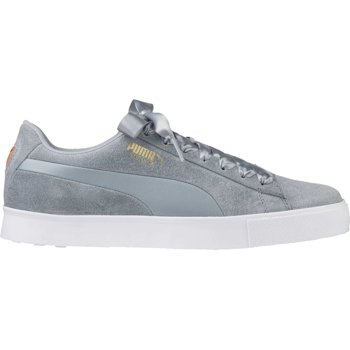 402b8fc4d3ba Images. PUMA Suede G Women  39 s Golf Shoe ...