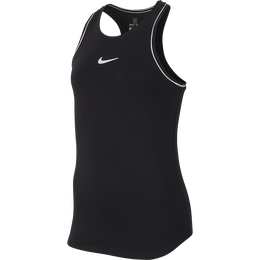 NikeCourt Dri-FIT Girls' Tennis Tank Top