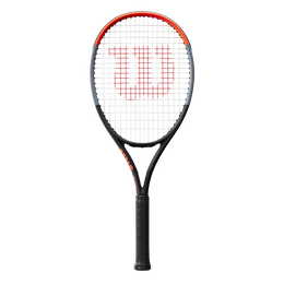 Clash 108 Racquet Hero