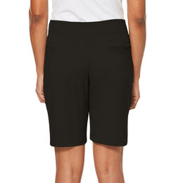 "PGA TOUR Women's 19"" Motionflux Solid Tech Short"