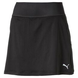 Puma Women's PWRSHAPE Solid Knit Skort
