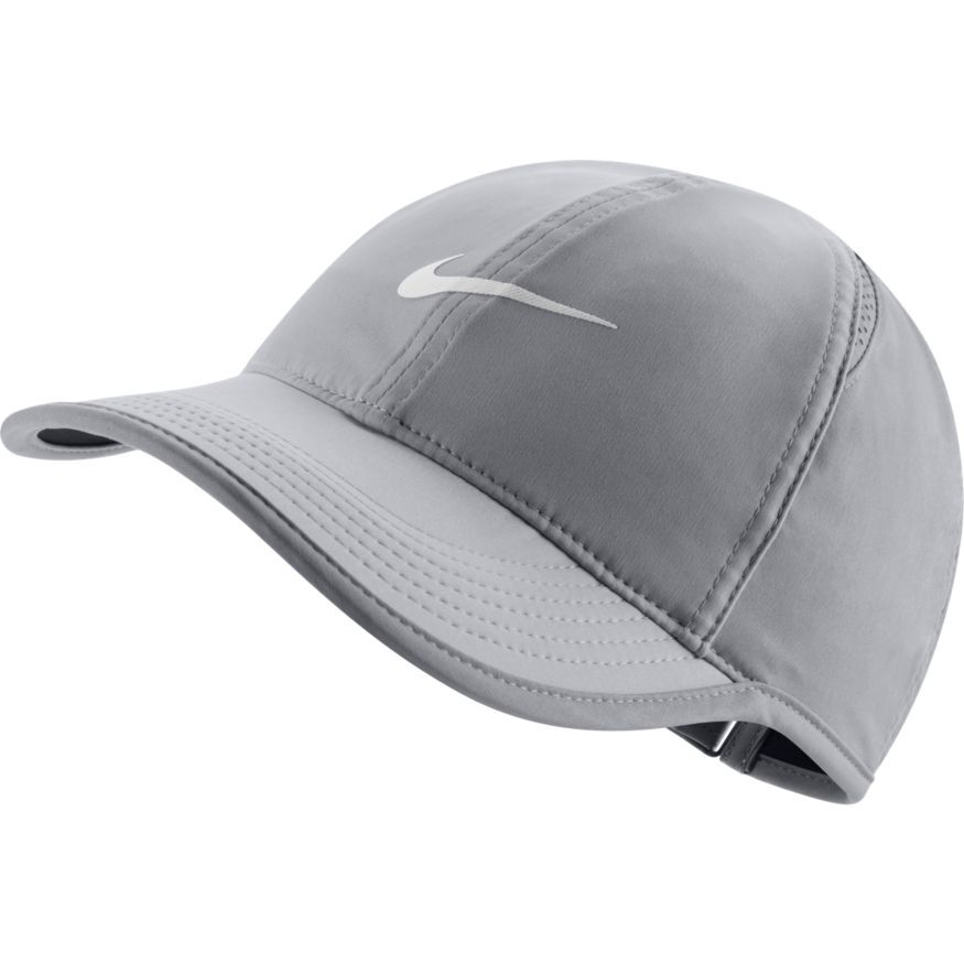 4a8be7931ab5d ... usa nike womens nikecourt aerobill featherlight tennis hat cd386 28d2e