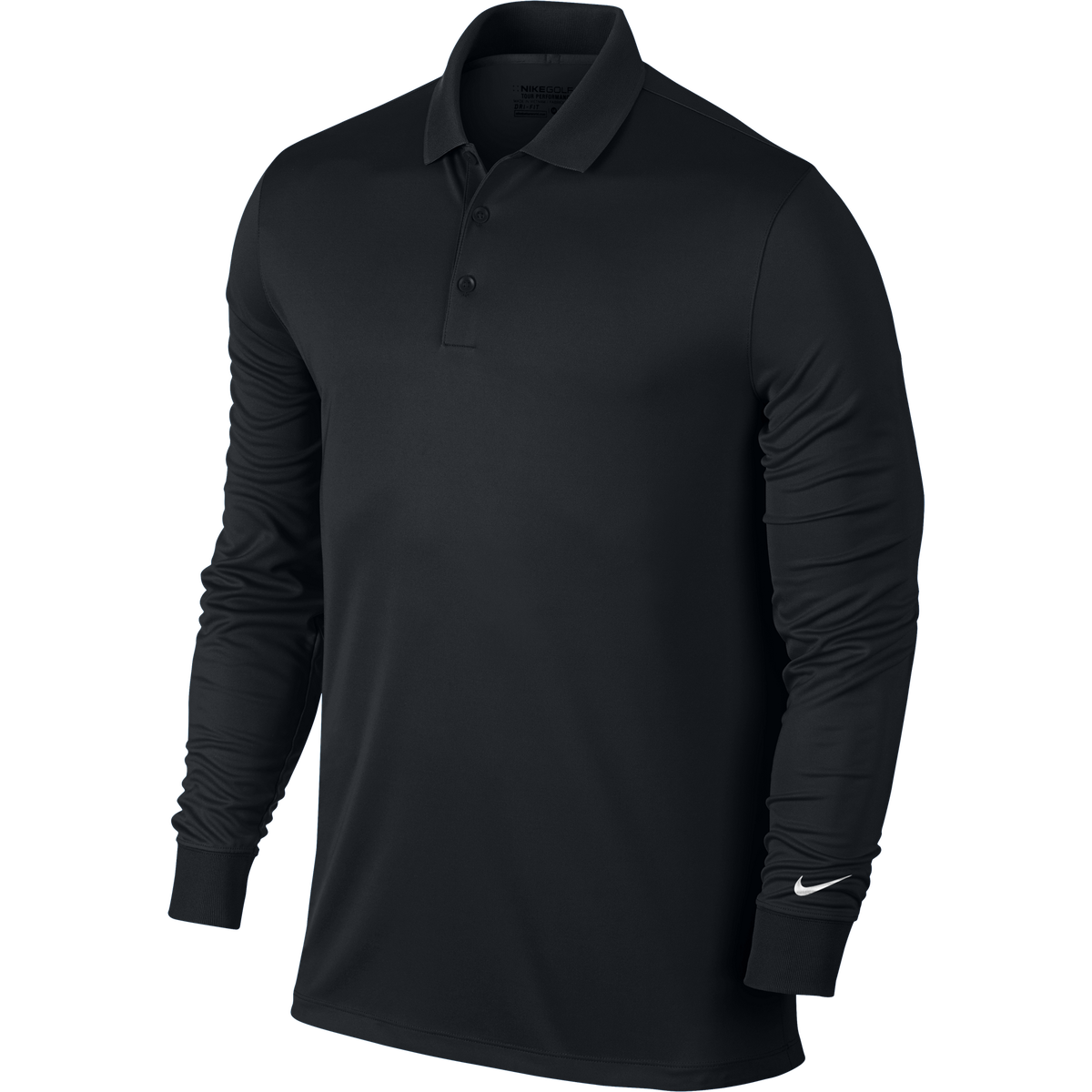 3c2476912 Nike Victory Long Sleeve Polo | PGA TOUR Superstore