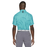 Alternate View 1 of Dri-FIT Tiger Woods Men's Angles of the Course Golf Polo