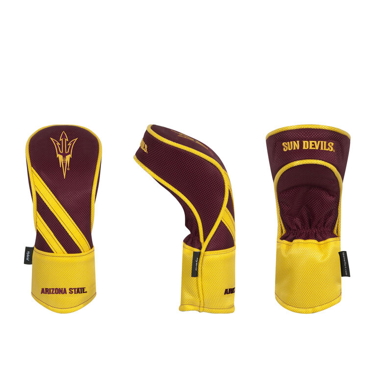 Team Effort Arizona State Sun Devils Hybrid Headcover