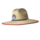 Alternate View 1 of Flex Pack Straw Hat