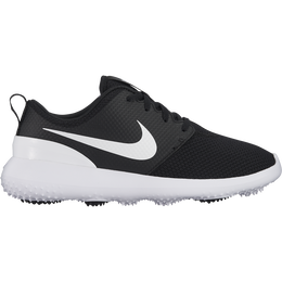 Nike Roshe G Women's Golf Shoe - Black/White
