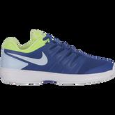 Air Zoom Prestige Men's Tennis Shoe - Blue/Yellow