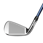 Alternate View 2 of SIM Max OS Wedge w/ Steel Shaft